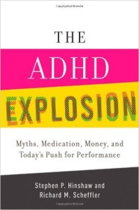 ADHD-explosion